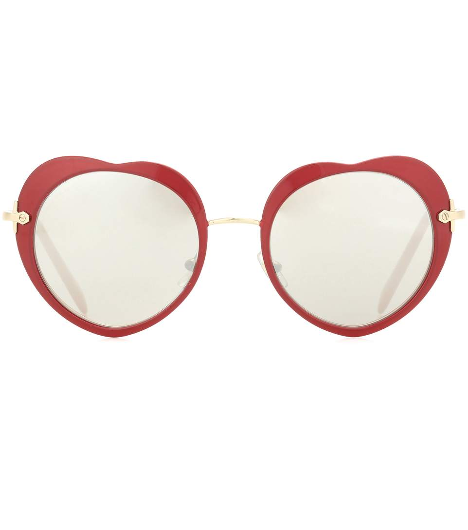 Miu Miu Sunglasses - £228