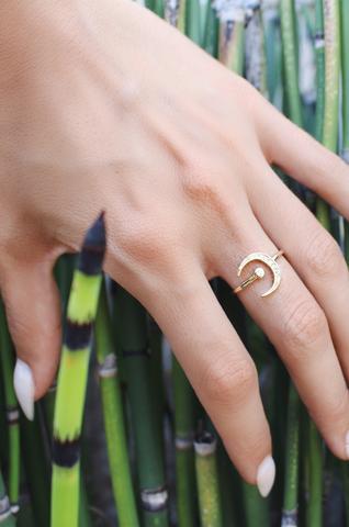 Celestial Ring $25
