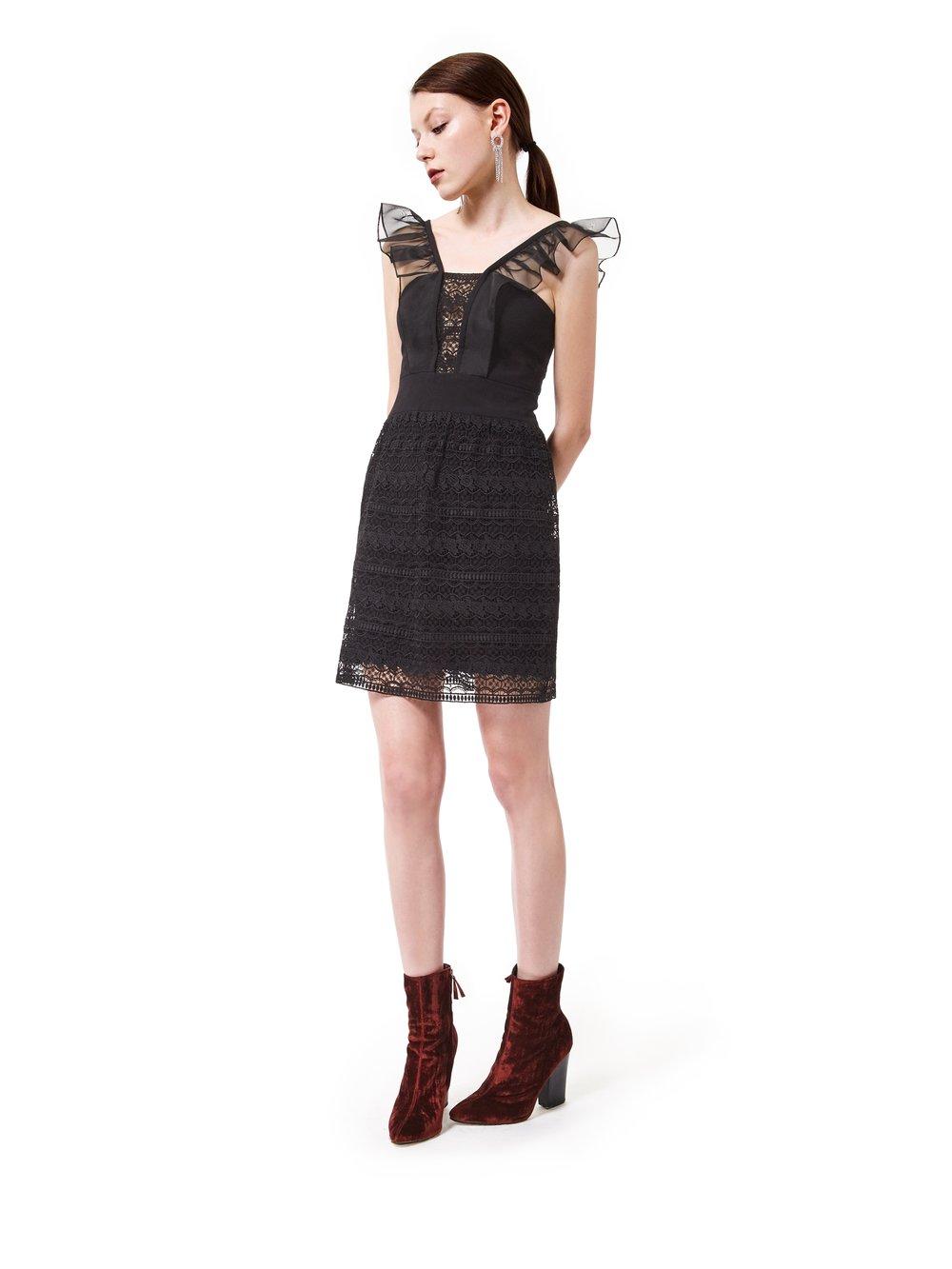 Shadow Dancer Dress £240