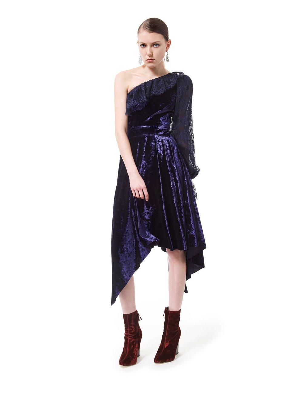 Lively Dress £350