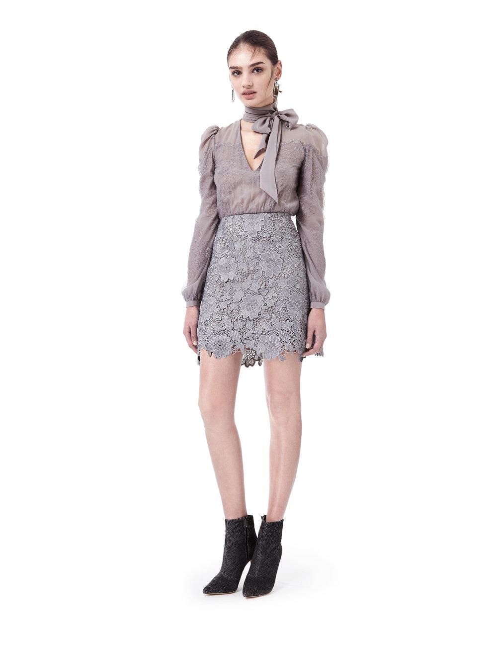 Lavish Dress £295