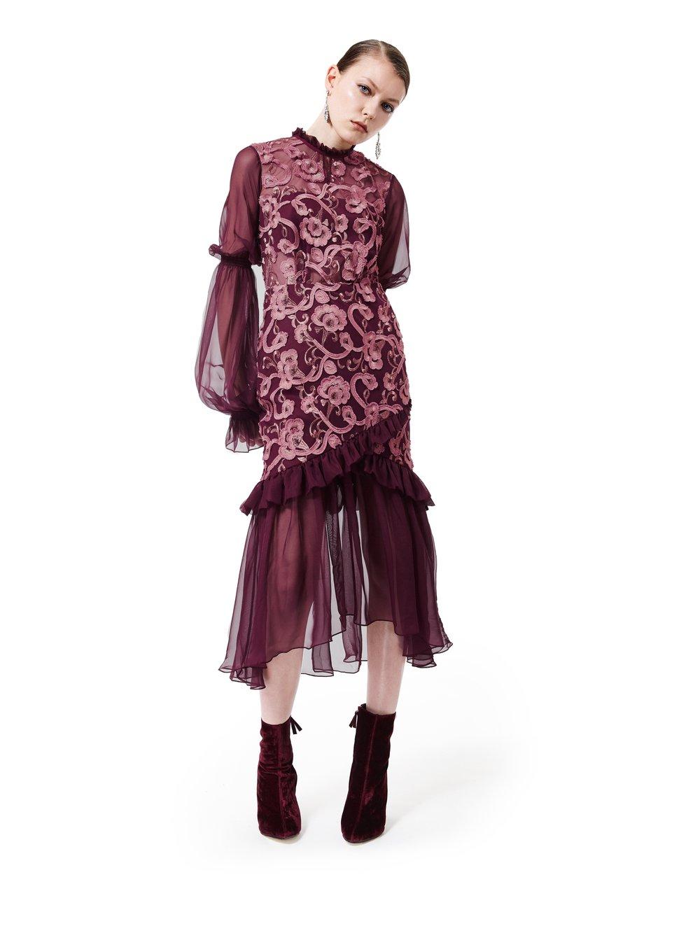 Dreamstate Dress £405