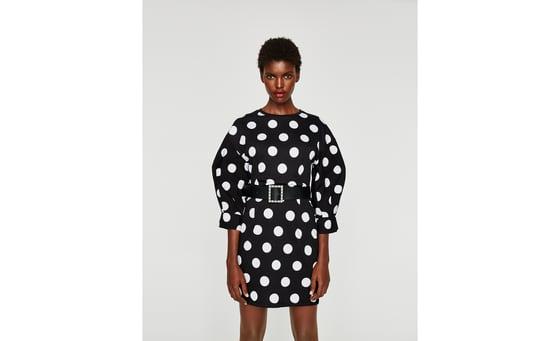 Dress by Zara - £5.99