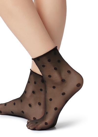 Socks by Calzedonia - £1.75