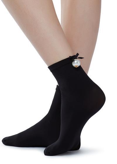 Socks by Calzedonia - £3.50