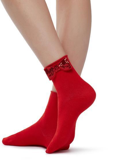 Socks by Calzedonia - £5.25