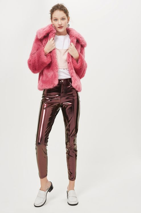 Trousers by Topshop - £32