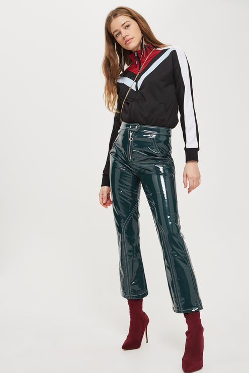 Trousers by Topshop - £39