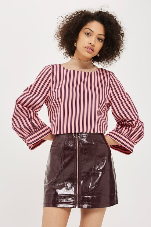 Skirt by Topshop - £25