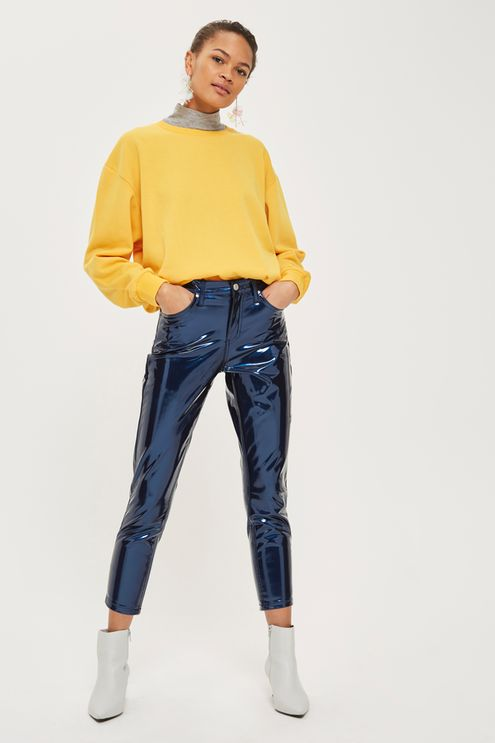 Trousers by Topshop - £15