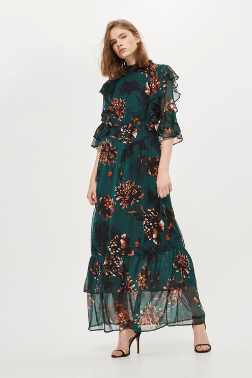 Dress by Topshop - £60