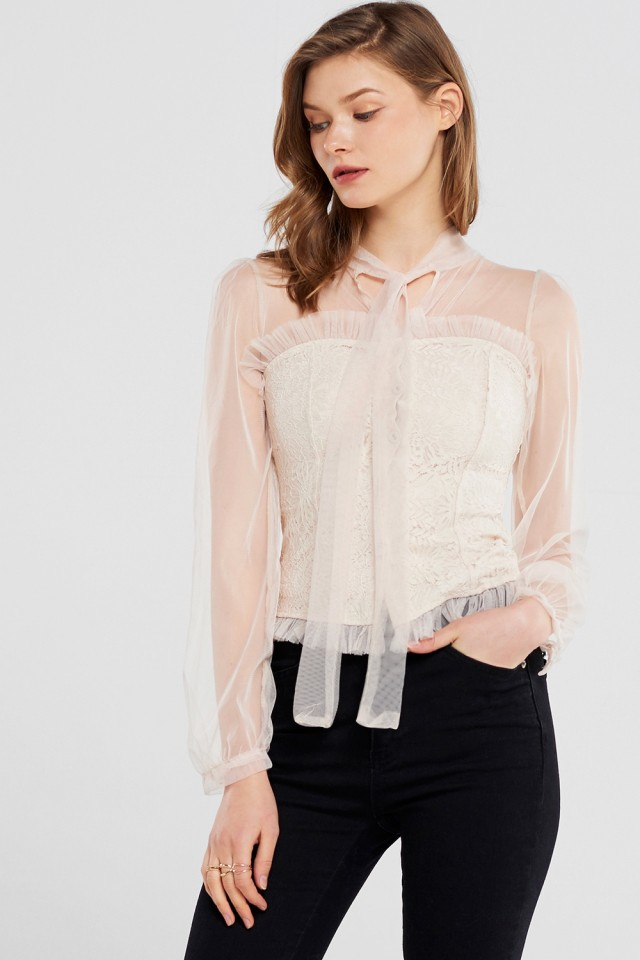 Blouse by Storets - US$49