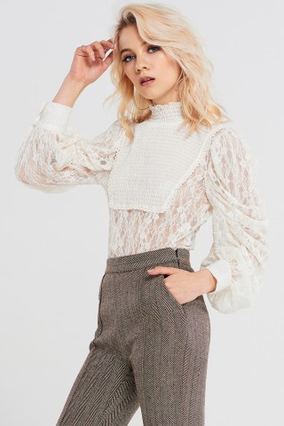 Blouse by Storets - US$92