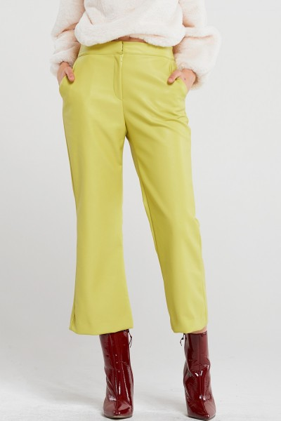 Leather Pants by Storets - US$98