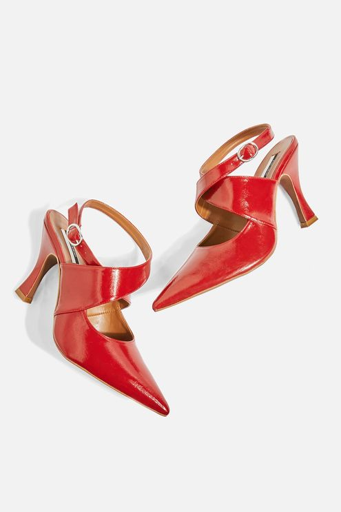 Shoes by Topshop - £69