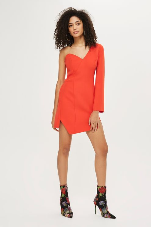 Dress by Topshop - £59