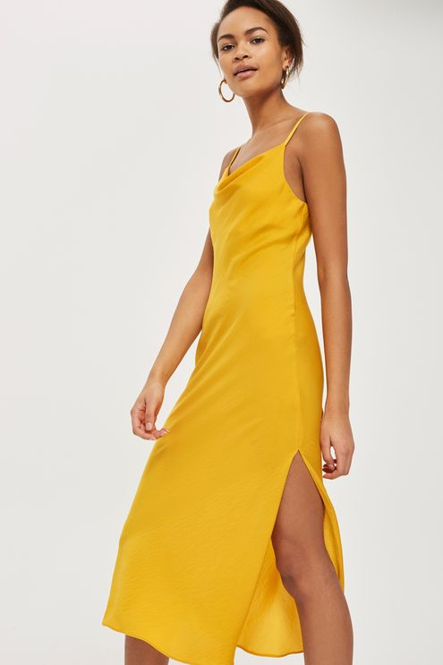 Dress by Topshop - £29