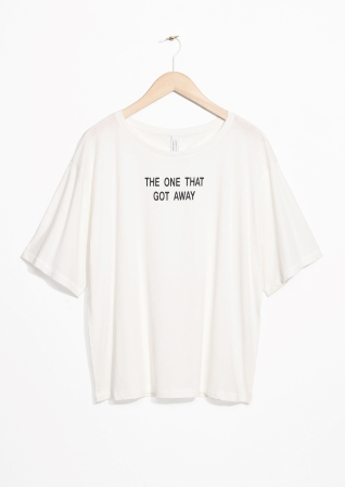 Tee by &Otherstories - £23