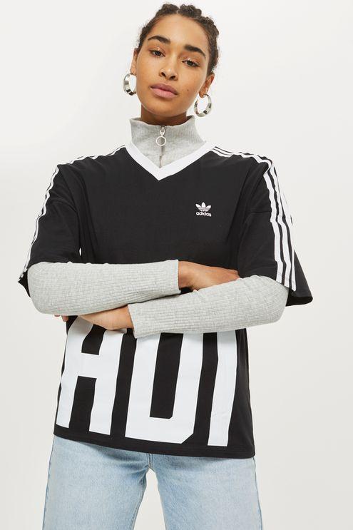Tee by Adidas at Topshop - £33