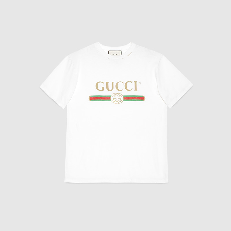 Tee by Gucci - £370