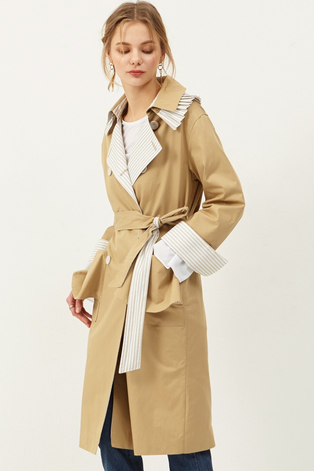 Trench by Storets - $174