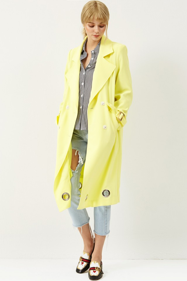 Trench by Storets - $198