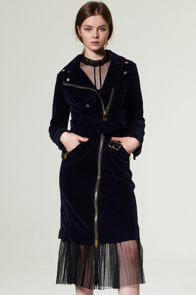 Trench by Storets - US$226