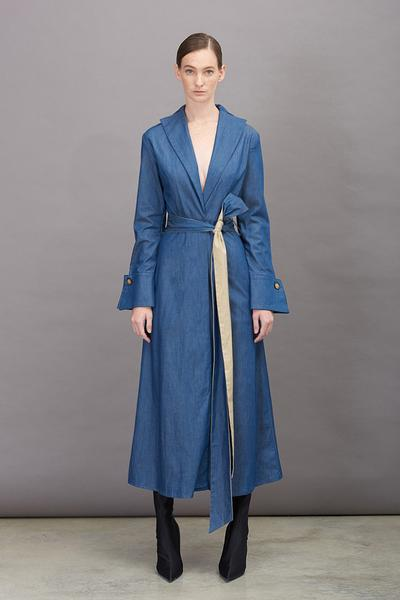Trench by Style Mafia - US$190