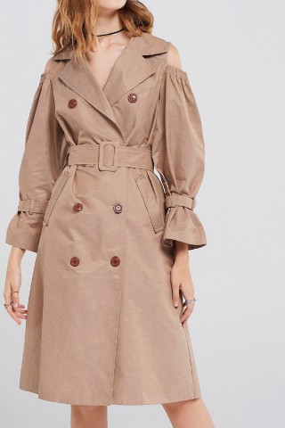 Trench by Storets - US$148