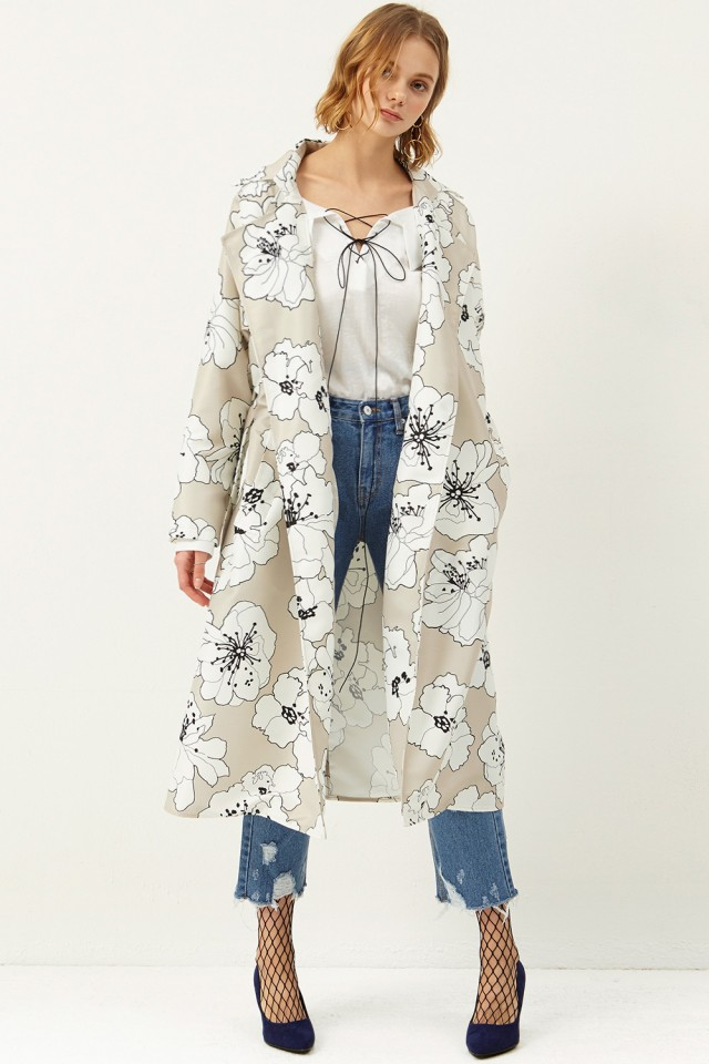 Trench by Storets - US$198