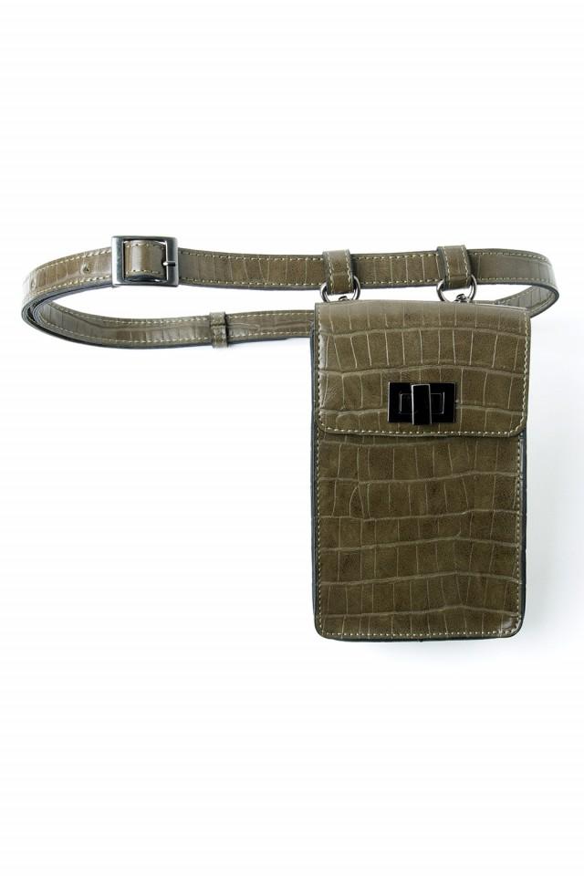 Belt Bag by Storets - US$62