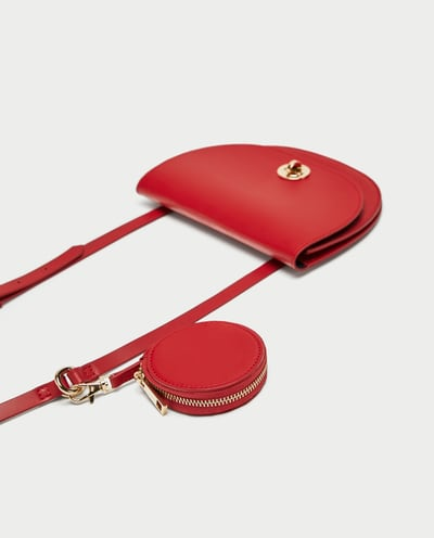 Bag by Zara - £19.99