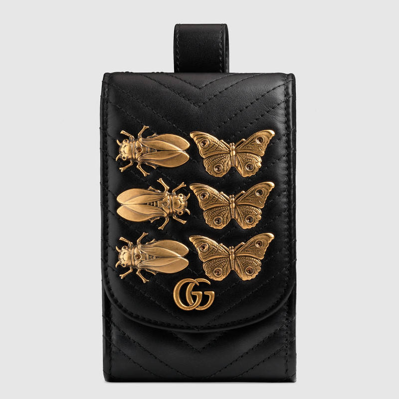 Bag by Gucci - £600
