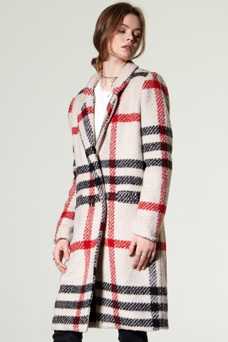 Coat by Storets - US$195