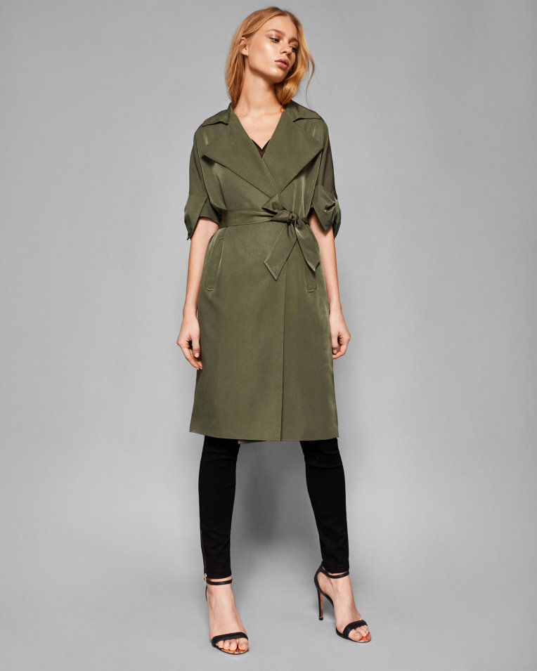 uk%2FWomens%2FClothing%2FJackets-and-Coats%2FBIIBI-Bow-detail-trench-coat-Dark-Green%2FWH8W_BIIBI_DK-GREEN_2.jpg.jpg