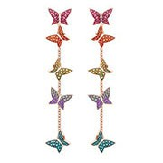 Swarovski-Lilia-Pierced-Earrings-Multi-colored-Rose-gold-plating-5378693-W180.jpg