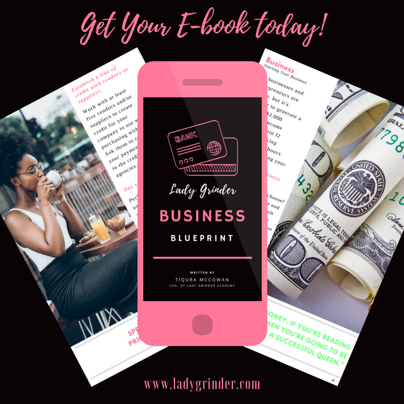 The lady grinders business blueprint e book malvernweather Choice Image