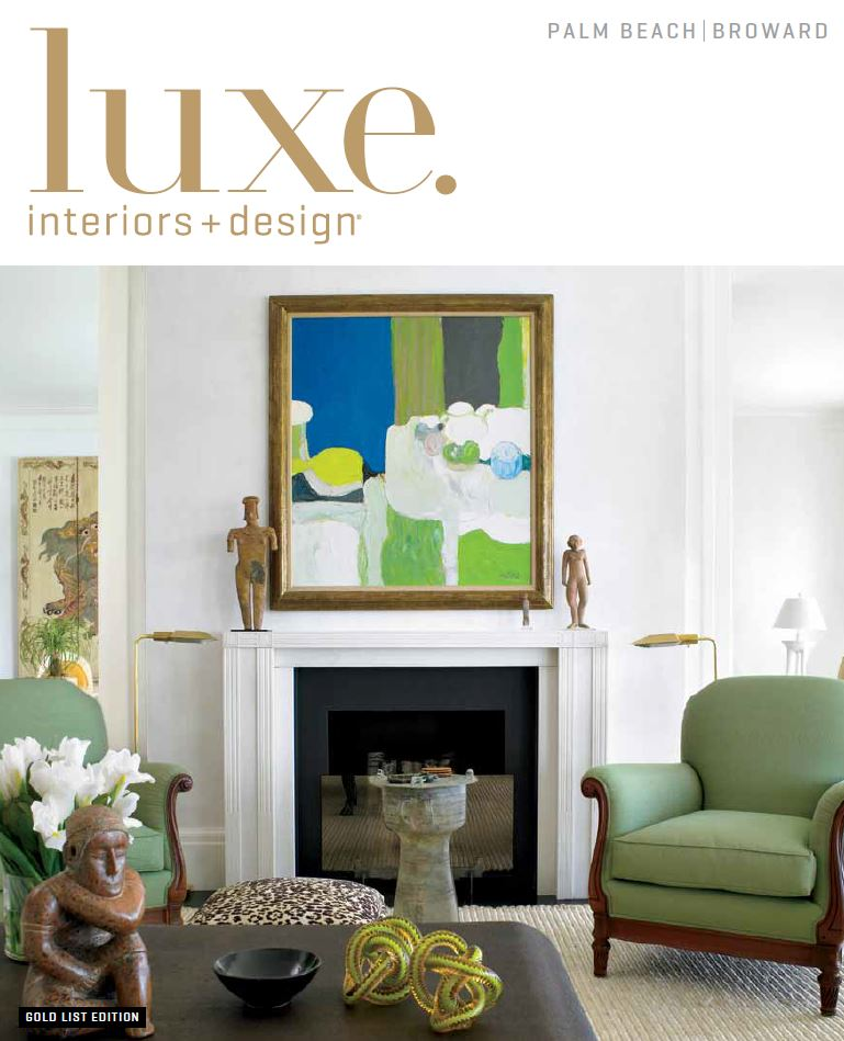 Luxe Winter 2015