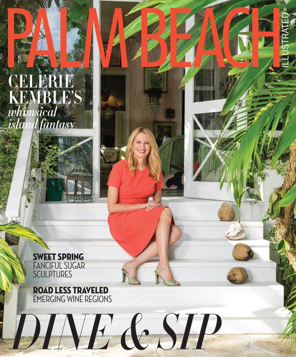 Palm Beach Illustrated April 2016