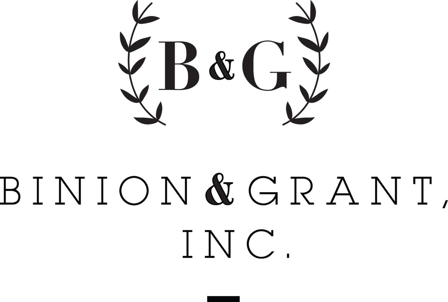 Binion & Grant, Inc