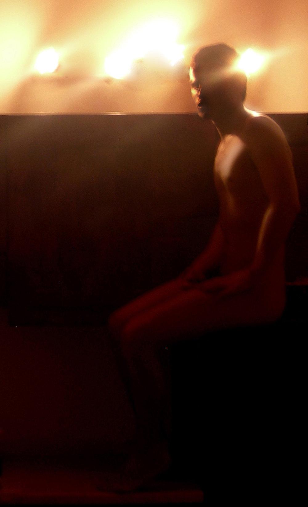 Johnny Abbate - Alien #8 - 2012