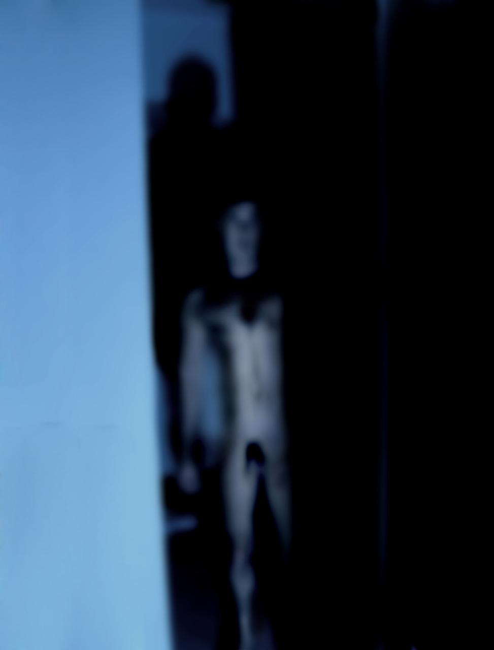 Johnny Abbate - Alien #1 - 2012