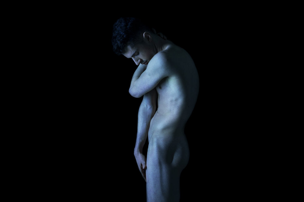 01 - boys boy melancholy johnnyabbate abbate queer art lost blueboys johnabb.com.jpg