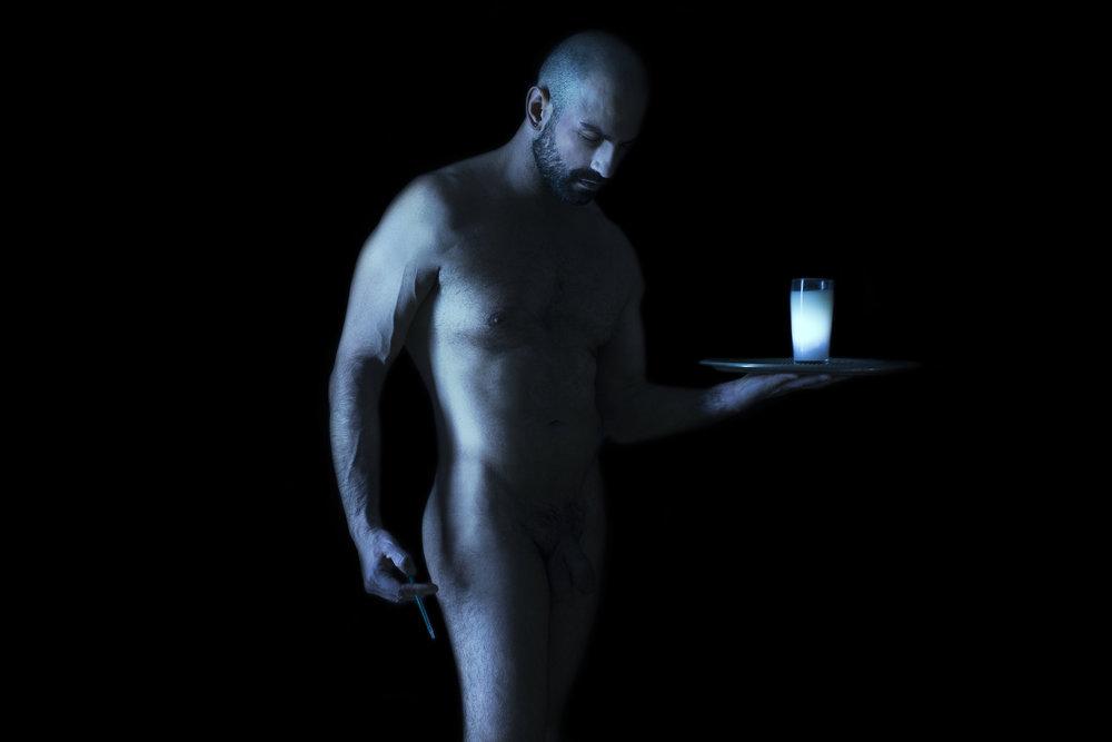 03 - boys boy melancholy johnnyabbate abbate queer art lost blueboys johnabb.com.jpg