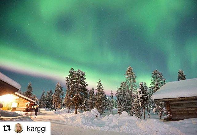 #Repost @karggi (@get_repost) ・・・ Greetings from Lapland #auroraborealis #aurora #aurorahunters #aurorahunt #northernlights #saariselkä #laplandfinland #visitlapland #visitfinland #lapland #mylapland #arctictimetravels #timetravels #timetravelsclub #igers #igtravel #travelgram #travelphotography #potd #travelmore #passionpassport #lonelyplanet #wanderlust #mylaplandexperience