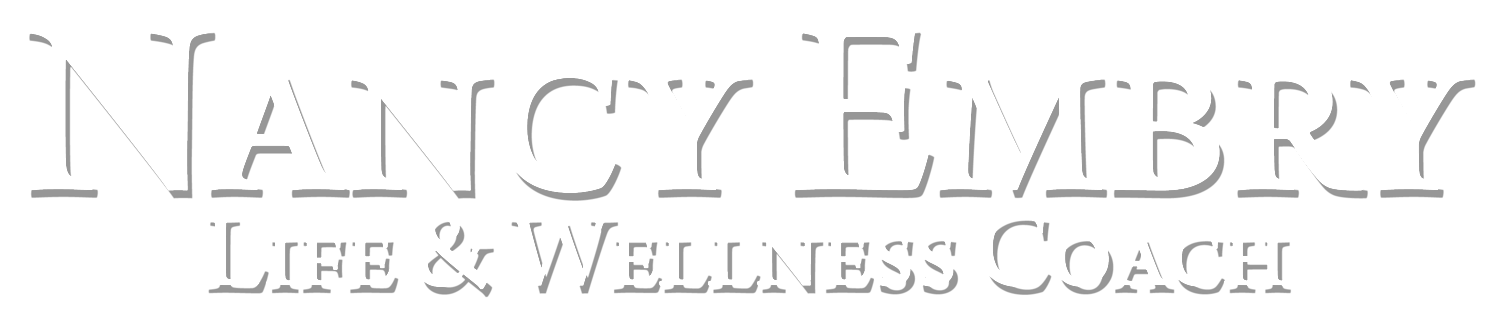 Nancy Embry – Life & Wellness Coach