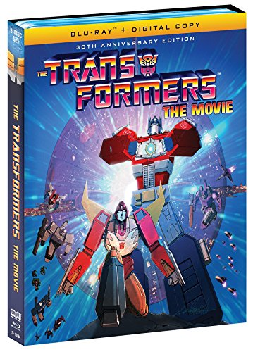 Transformers : The Movie