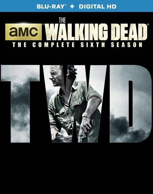 Walking Dead S6