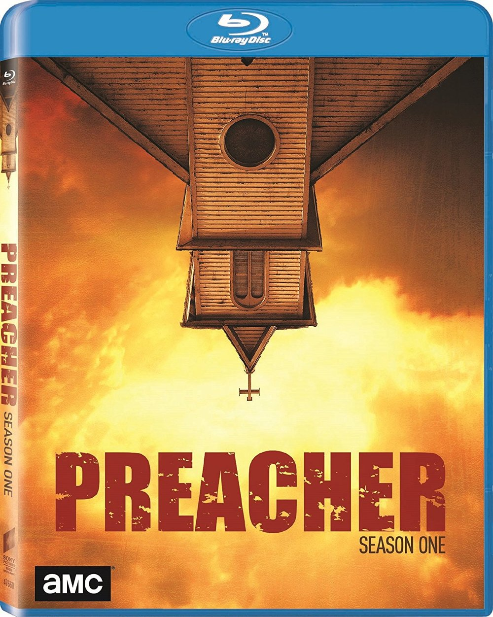 Preacher S1