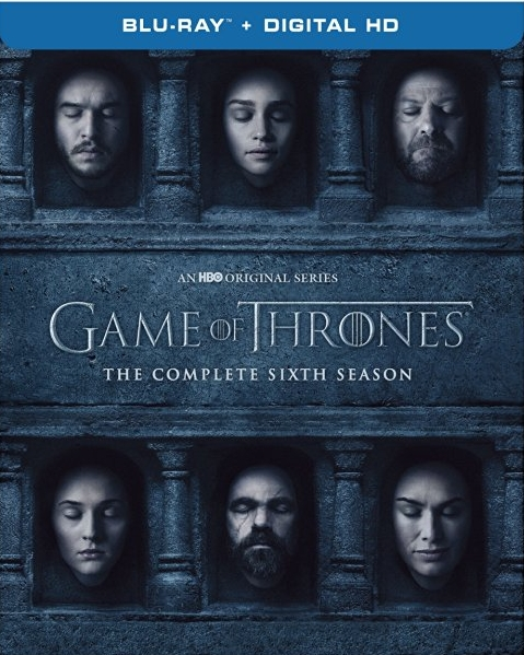 Game of Thrones S6
